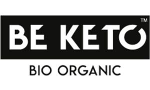 Be Keto logo