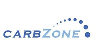 logo carb zone