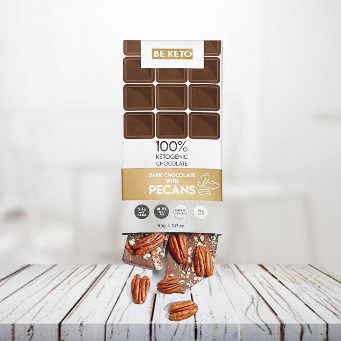Keto Cioccolata + Mct Oil
