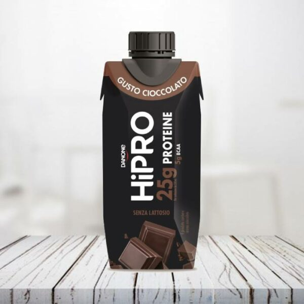 Danone, HiPRO 25g Proteine Vaniglia