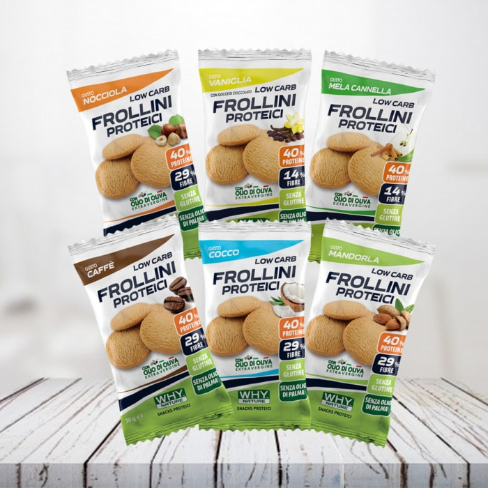 Frollini Low Carb