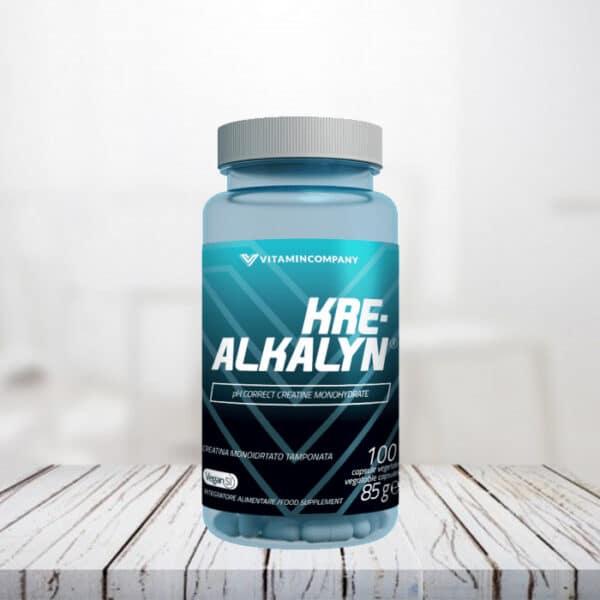 Kre-Alkalyn Vitamincenter