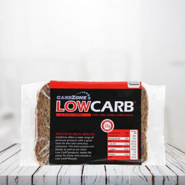 Pane Proteico Low Carb - Carb Zone
