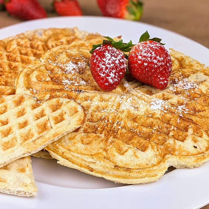 Preparato per Pancake Low Carb
