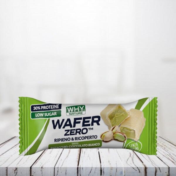 Wafer Zero Why Nature